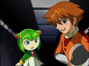 Cosmo & Chris S2e15 - sonicx-official-s3 - facebook 2007