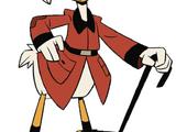 Scrooge McDuck (DuckTales 2017)