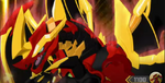 Drago X Auxillataur