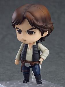 Han Solo Nendoroid