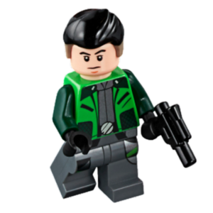 Kazuda Xiono Lego