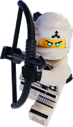 Ninja zane lego ninjago movie
