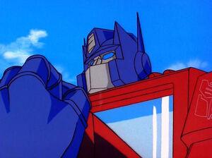 Optimus Prime G1 6