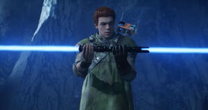 Star-wars-video-game-jedi-fallen-order-cal-kestis-lightsaber
