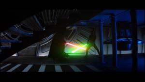 Vader basic