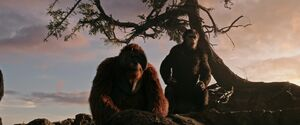 War For The Planet Of The Apes 2017 Screenshot 3847