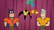 What We Learned at Camp Teen Titans Go!