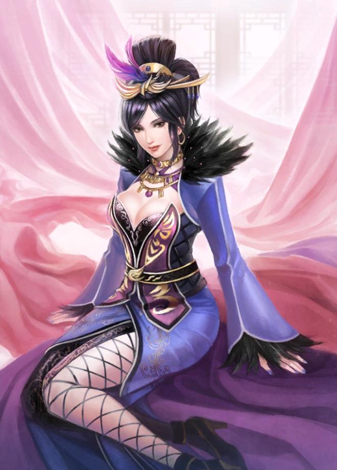 Lady Zhen