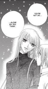 Aya and Yuki