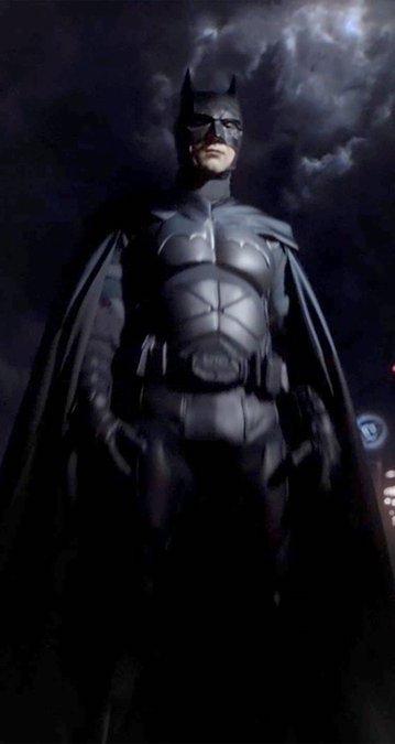 Bruce Wayne (Gotham)