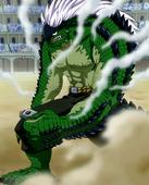 Beast Soul- Lizardman