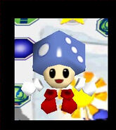Mario Party 3 tumble