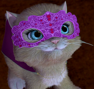 Miette (Barbie and The Three Musketeers)