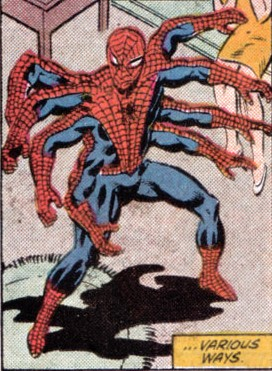 Peter Parker (Earth-89721)