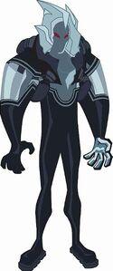 The Batman Mr. Freeze