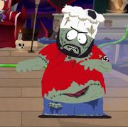Nazi Zombie Chef