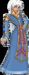 Princess Kida
