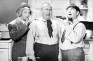 Sock a Bye Baby Three Stooges