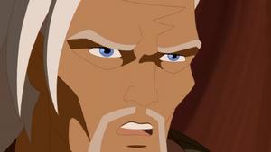 Tony talks about Thor (NAHT)