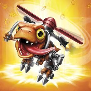 Chopper (Skylanders)