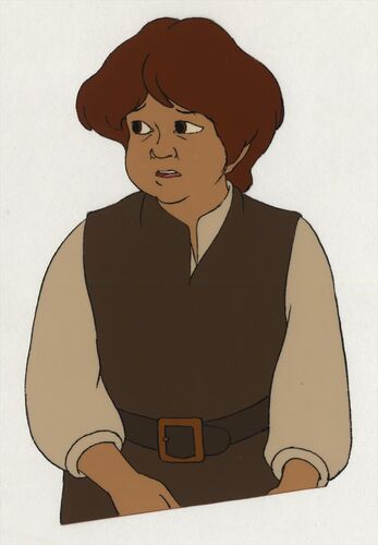 Animated (<i>Lord of the Rings</i>)
