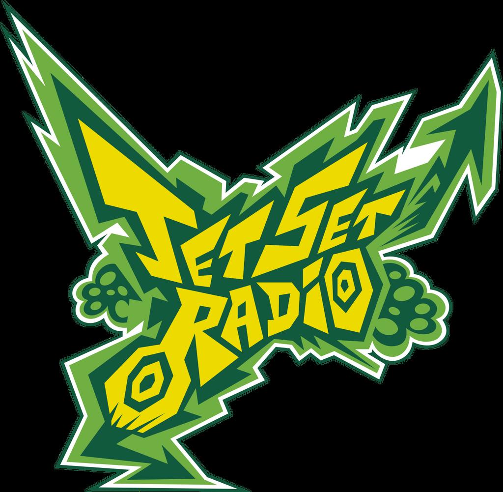 Jet Set Radio Heroes