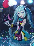Yande.re 594781 ds a hatsune miku headphones magical mirai tattoo vocaloid