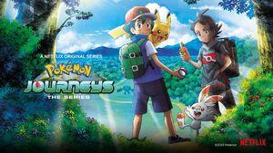 Daily Pokémon Journeys Pic 1