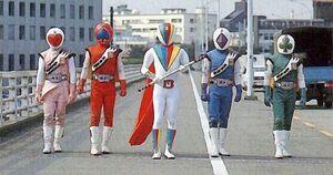 JAKQ team