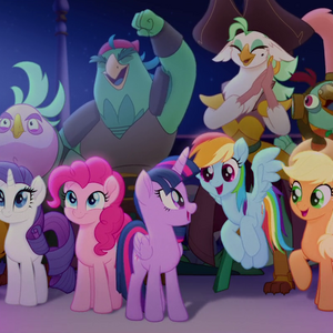 Ponies, Pirates, and Capper Cheering.png