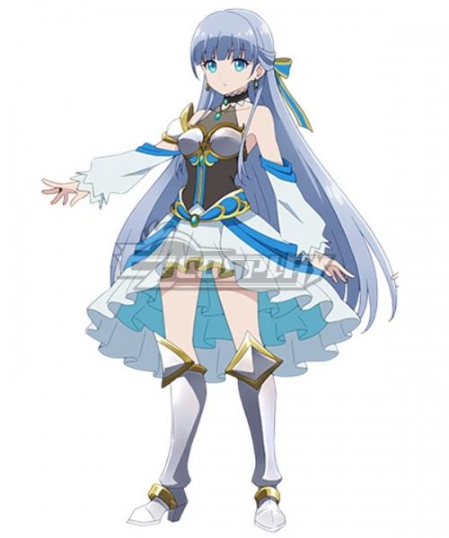 Iris (Shironeko Project)