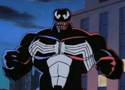 Venom (1990's series)