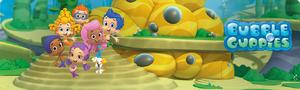Bubble guppies 3nuoj