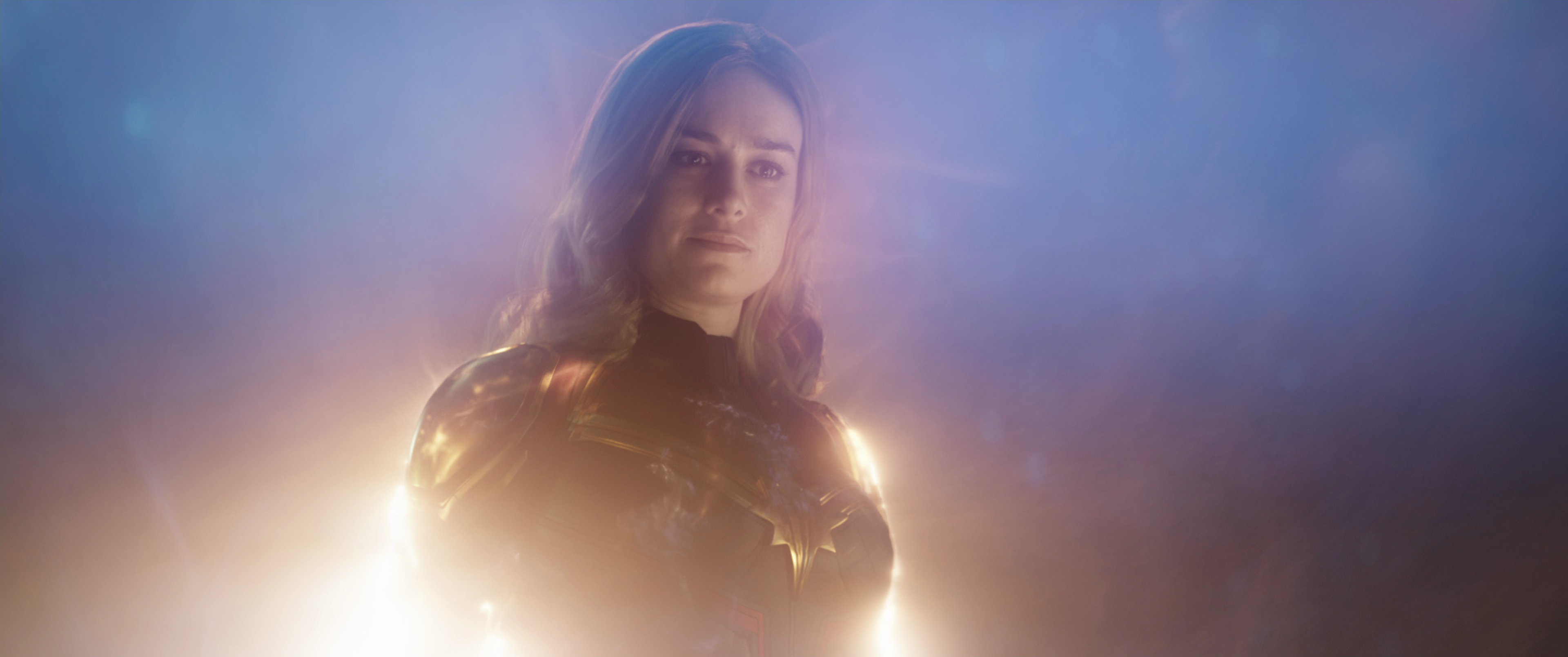 Coolrod85/PG Proposal: Captain Marvel (MCU)