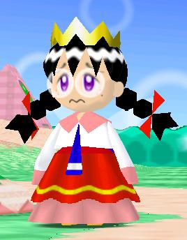 Ripple Star Queen