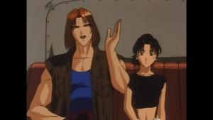 Ken Masters And Chun Li In Street Fighter II V