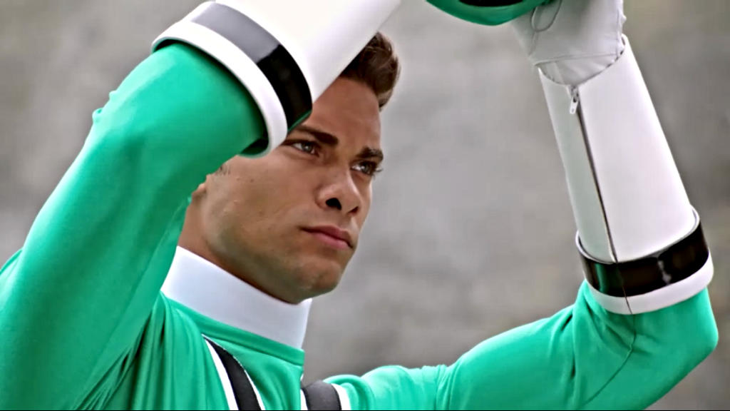 Mike (Power Rangers)