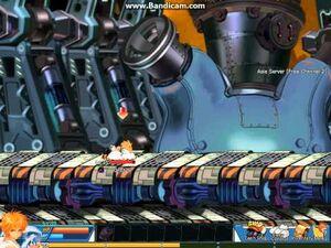 Mini fighter - Power Cro