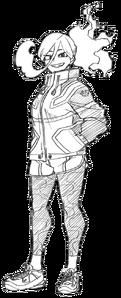 Moe Kamiji Civilian