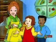 Ms. Valerie Frizzle 13