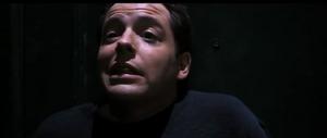 Steven Kovacs' having nightmare