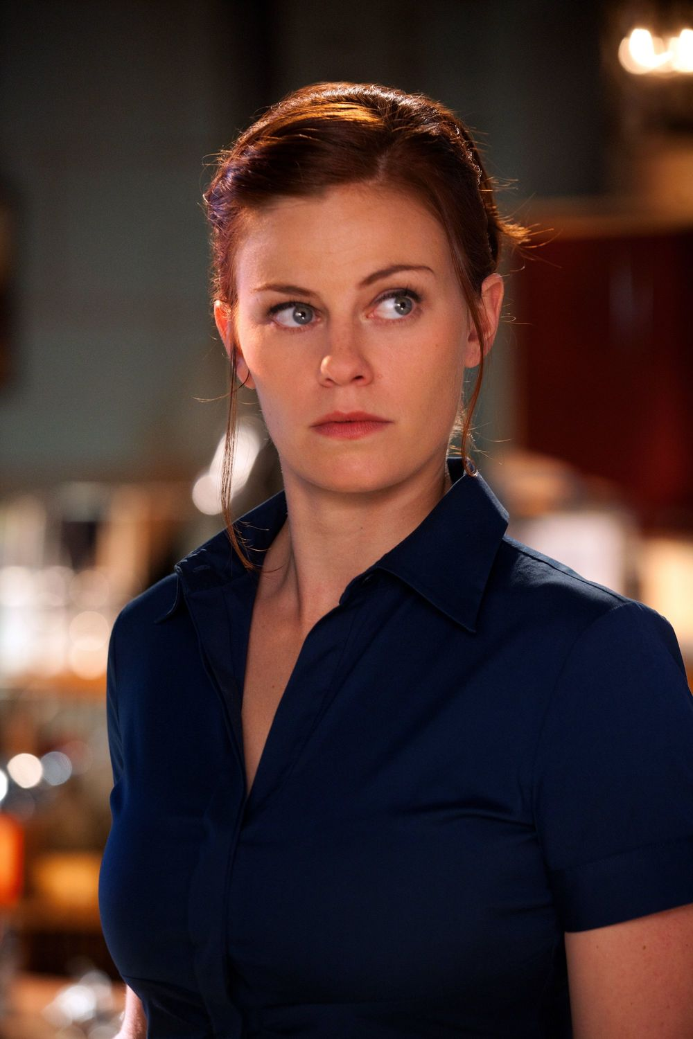 Tess Mercer (Smallville)