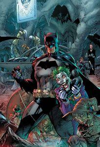 Detective Comics Vol 1 1000 Textless