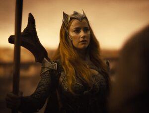 Mera Knightmare