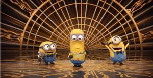 Minions 2016 Oscars