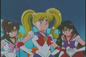 Sailor Mina Moon