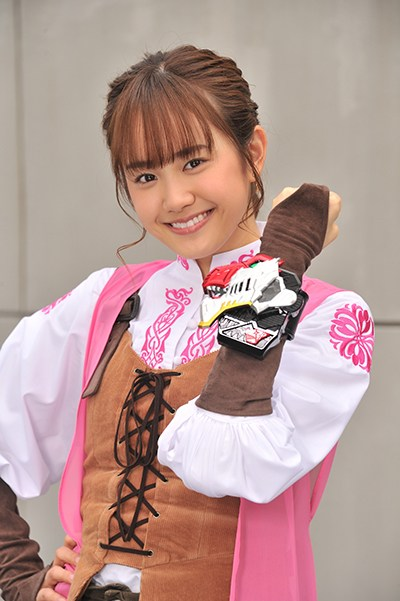 Asuna (Ryusoulger)