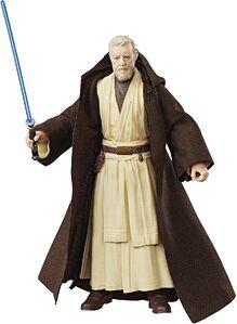 Ben Kenobi - SW The Black Series 40th Anniversary
