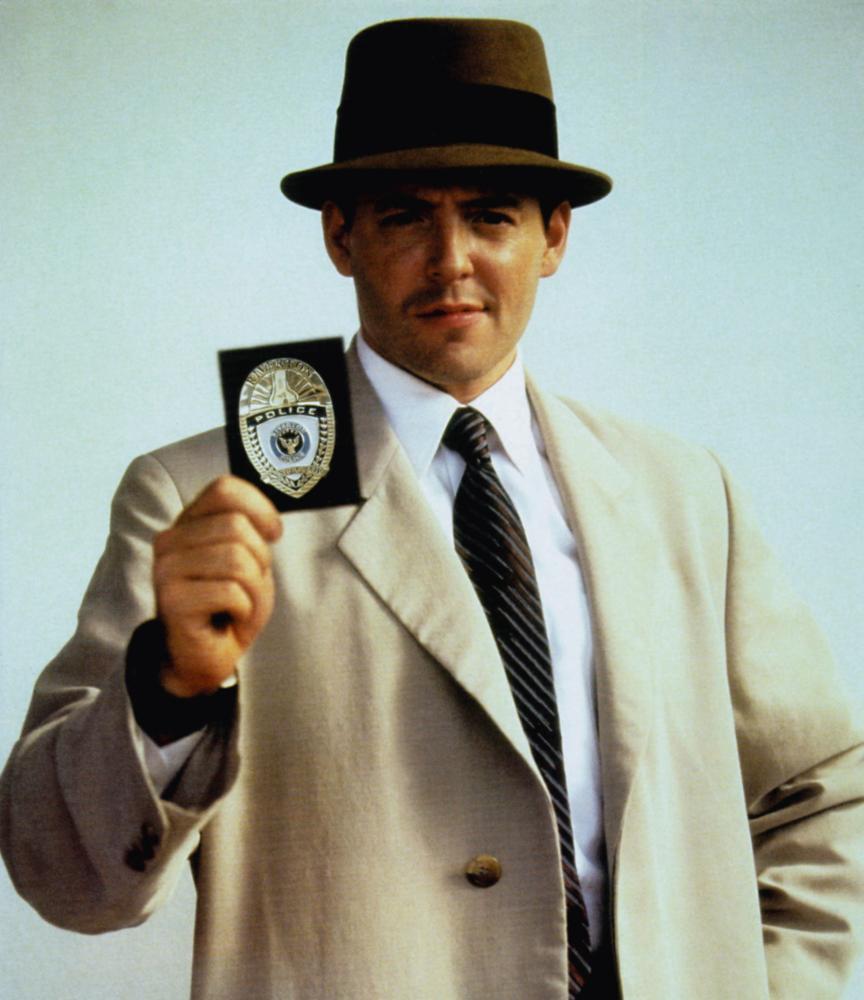 Inspector Gadget (Live-Action)