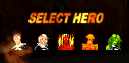 Fantastic Four (PSX 1997 video game) All Characters
